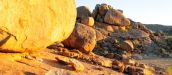 Namibia Tourist Destinations For Pleasurable Holiday Trip