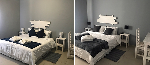 bella luna, bed and breakfast, bnb, b&b, self catering, accommodation, walvis bay, namibia, relaxing accommodation, coast namibia, walvis bay info, rooms