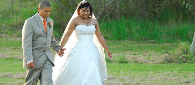 Wedding Dress Creations