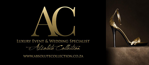 the absolute collection, wedding event organisers, coordinators in stellenbosch, food and wine for weddings, western cape wedding dresses, cape town functions