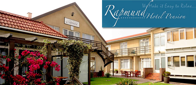 hotel pension rapmund, honeymoon hotel, hotel accommodation, swakopmund accommodation, beach accommodation, swakopmund activities, namibia outdoor adventure