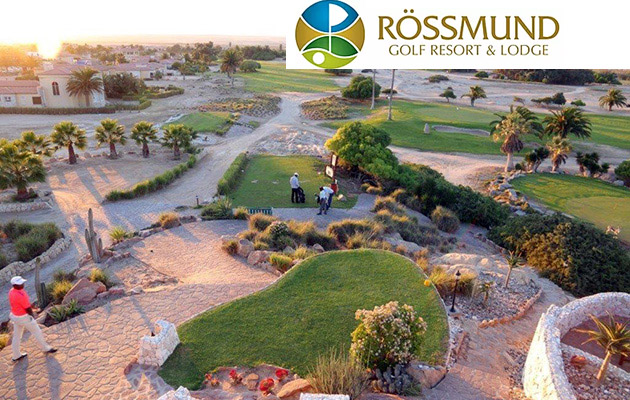 ROSSMUND GOLF RESORT AND LODGE
