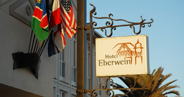 hotel eberwein, swakopmund, guest house, accommodation, bed and breakfast, bnb, b&b, hotel, namibia